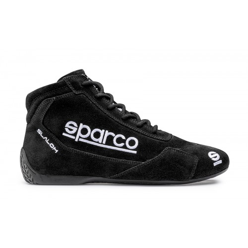 Sparco Slalom RB-3.1 Race Boots (Black, Red and Blue options)
