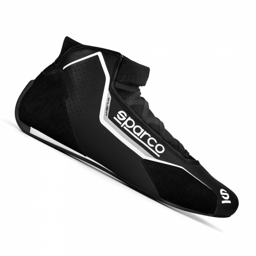 Sparco X-Light Race Boots Black/Grey