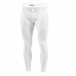 Sparco Prime + Long Johns White