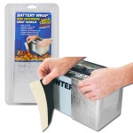 Thermo-Tec Battery Wrap