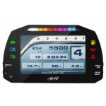 AIM MXS 1.2 Strada Dash Display (Street Icons)