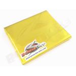 Powerlite Gold heat reflective Sheet 100cm x 60cm