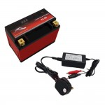 Powerlite PS-09 Lithium Ion Battery
