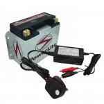 Powerlite PS-20 Lithium Ion Battery Bundle (includes bracket)