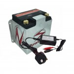 Powerlite PS-30 Lithium Ion Battery Bundle (includes bracket)