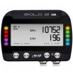 AIM Motorsport Solo 2 DL GPS Lap Timer With ECU Input