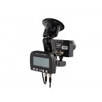 AIM Smartycam HD and Solo 2 Track Day Kit with Double Bracket