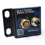 Cartek Battery Isolator XR - Isolator Unit only
