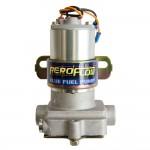 Aeroflow External Electric Fuel Pumps for Carburettor - Blue