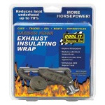 Thermo-Tec Carbon Fiber Exhaust Insulating Wrap