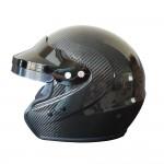 Koden Carbon Fibre Open Face Helmet (FIA8859-2015 / SA2015)