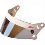 Zamp Z20 Mirror/Iridium Visors for RZ Series Helmets
