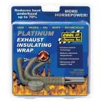 Thermo-Tec Platinum Exhaust Insulation Wrap
