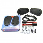 Aerocatch Plus Flush Kit