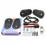 Aerocatch Plus Flush Locking Kit