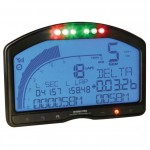 Race Technology DASH2 Race And Road Dashboard with Data Logging