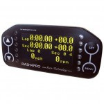 Race Technology DASH4 PRO OLED
