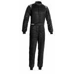 Sparco Sprint Race Suit Black