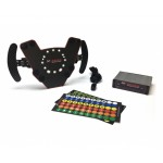 Cartek Wireless control system with Gearshift paddles