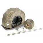 DEI Titanium T3 Turbo Shield Kit
